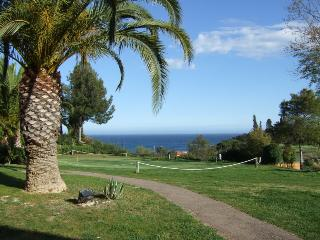 Cote D'Azur, Riviera apartment with sea view - Agay vacation rentals