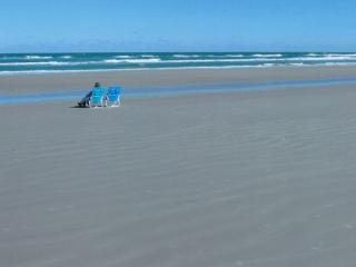 Luxury Beachside Townhouse Condo - New Smyrna Beach vacation rentals