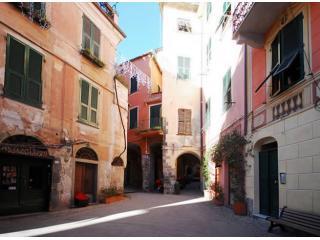 Buranco's Area - Monterosso's Oldest part - Levre de Cuppi in Monterosso Cinque Terre - Monterosso al Mare - rentals