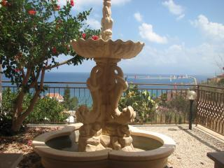 Villa del Golfo - Ideal place for your vacation ! - Castellammare del Golfo vacation rentals