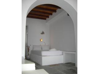 MIMALLIS TRADITIONAL HOUSE (ANOI HOUSE) - Milos vacation rentals