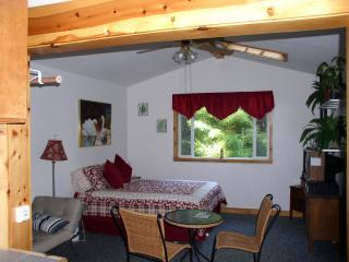 Fernwood Cottage Getaway - Fort Bragg vacation rentals