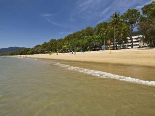 On Palm Cove Beachfront Apartments - Palm Cove vacation rentals
