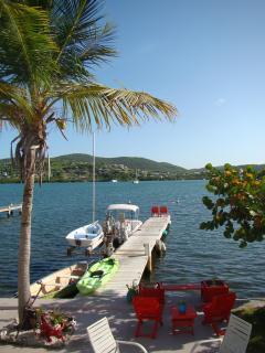 Casa Ensenada Waterfront Guesthouse - Culebra vacation rentals