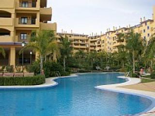 Luxury 2 bed, 2 bath apt San Pedro de Alcantara - San Pedro de Alcantara vacation rentals