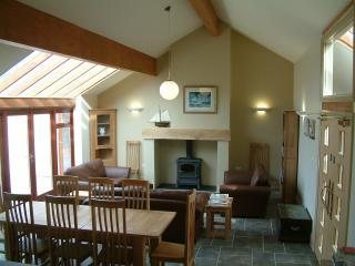 Comfortable House with Internet Access and Satellite Or Cable TV - Aberdaron vacation rentals