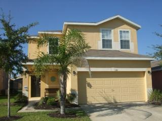 Wishing Star Villa , Your Vacation starts here! - Davenport vacation rentals