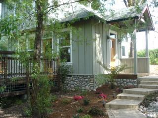 1 bedroom House with Deck in Sebastopol - Sebastopol vacation rentals