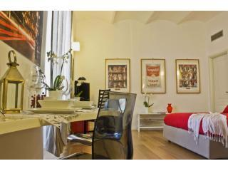 NOSTROMONDO CIANCALEONI FLAT with private terrace - Rome vacation rentals