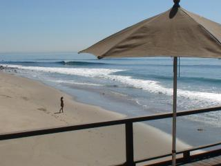 Malibu Beach House - Right on the Sand! - Malibu vacation rentals