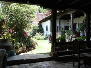 CASA ROSADA, old colonial house /centro historico - San Cristobal de las Casas vacation rentals