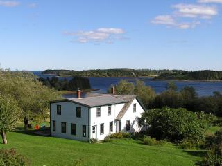 Bright House with Deck and Internet Access - Lunenburg vacation rentals