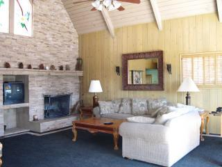 Professionally Decorated LAKE VIEW ALMOST LK FRNT! - Lake Arrowhead vacation rentals