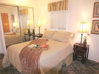Pool, Oceanfront House, Downtown Encinitas, slps 9 - Encinitas vacation rentals