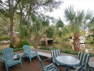 124 Abbington Villas - AB124 - Hilton Head vacation rentals
