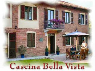 Beautiful Bed and Breakfast with DVD Player and Central Heating - Asti vacation rentals