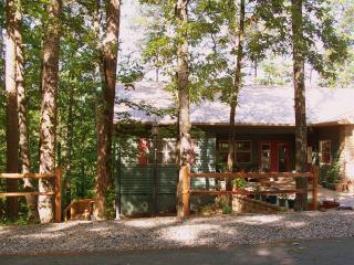 1 bedroom Condo with Deck in Hot Springs Village - Hot Springs Village vacation rentals