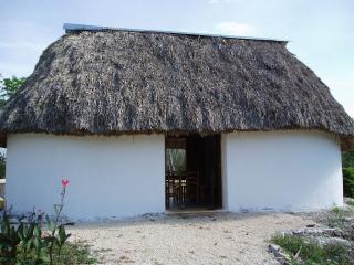 Sac Nicte - a unique mayan village vacation rental - Merida vacation rentals