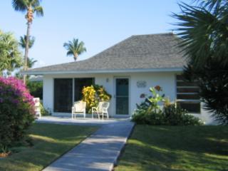 SurfSong vacation rental, Bahamas:  A Top 10 Beach - Treasure Cay vacation rentals