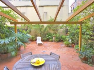 Raval Terrace - Barcelona vacation rentals