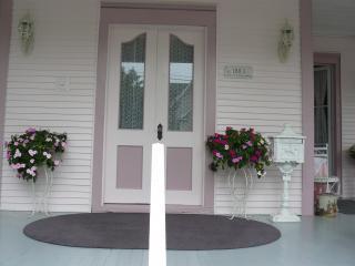 Inn on Lake - Large Guest House - Spring Lake , NJ - Spring Lake vacation rentals