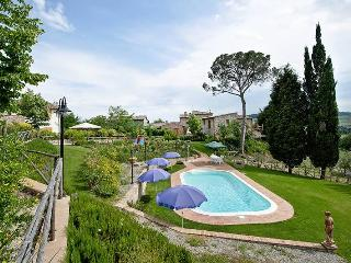 Comfortable Condo with Dishwasher and A/C in Montepulciano - Montepulciano vacation rentals