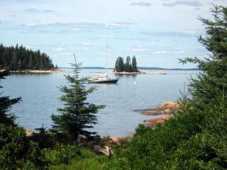 SWAN ISLAND COTTAGE WITH OCEAN VIEW/PET FRIENDLY - DownEast and Acadia Maine vacation rentals