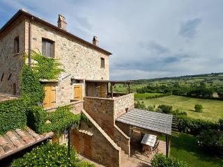 3 bedroom Condo with Internet Access in Montepulciano - Montepulciano vacation rentals
