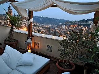 KIMIYA' | Charming artist's refuge with spectacular view over the historic center of Modica - Sicily vacation rentals