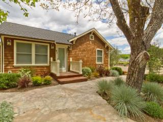 Sonoma Farmhouse - Country (Kenwood, California) - Yountville vacation rentals
