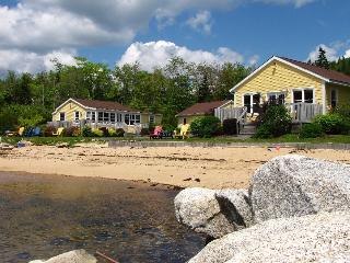 Larinda's Landing Oceanfront Cottages - Hubbards vacation rentals
