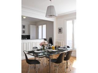 Homepage Lille - Saint-Germain Luxury 3 Bedroom/3 Bathroom. - Paris - rentals