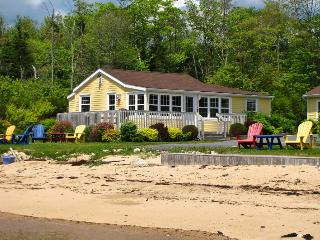 Baldmoney's Boathouse at Larinda's - Boutiliers Point vacation rentals