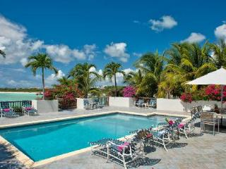 Villa Vieux Caribe offers a private pool terrace overlooking the ocean & easy access to Taylor Bay - Ocean Point vacation rentals