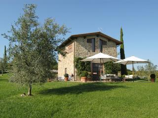 Nice Villa with Internet Access and Wireless Internet - San Gusme vacation rentals