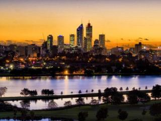 Stunning river and city views from every room - Perth Executive Apartments - Perth City (Burswood) - Perth - rentals