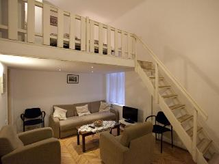budapest opera dream 1 from 10 euro ppn - Budapest vacation rentals