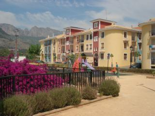 DSC01653-1.JPG - Well-appointed apartment in the Spanish mountains. - Alicante - rentals