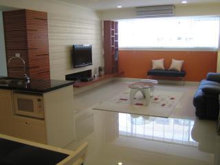Luxury Taipei Tienmu Holiday Apartment - Taipei vacation rentals