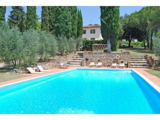 Villa Rosa - Pool - Villa Rosa - Castellina In Chianti - rentals
