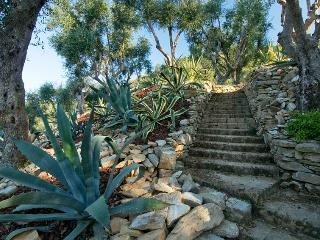 Tuscany Villa with Views of the Versilia Coast - Casa Pietrasanta - Pietrasanta vacation rentals
