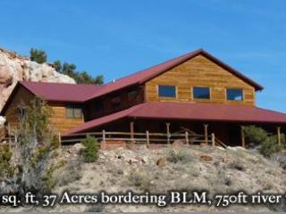 Royal Gorge River Ranch - Canon City vacation rentals
