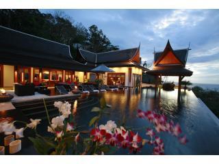upper level - Villa Baan Phu Prana - Luxury Villa - Phuket - rentals
