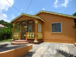 Perfect House with DVD Player and Porch - Montego Bay vacation rentals