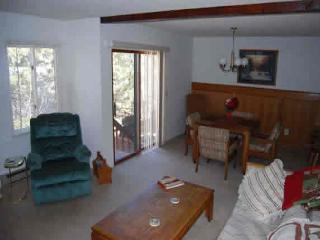 Eagles Perch - Estes Park vacation rentals