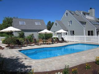 1559 - LUXURIOUS KATAMA W/ A POOL HOME IDEAL FOR A FAMILY GETAWAY - Edgartown vacation rentals