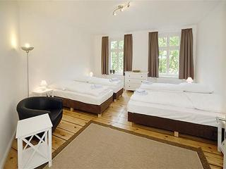de Falla - Family Plus Apartment Prenzlauer Berg - Berlin vacation rentals