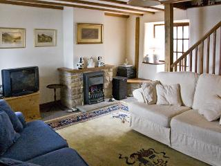 TAHOE, pet friendly, country holiday cottage, with a garden in Tideswell, Ref 3825 - Tideswell vacation rentals