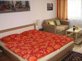 Cozy Studio - directly City Center - near Opera ! - Vienna City Center vacation rentals
