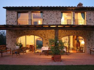 Gorgeous Stone Vacation House in Certaldo, Tuscany - Lucardo vacation rentals